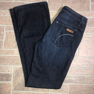 Joes Jeans 29 'Muse' Women's Bootcut